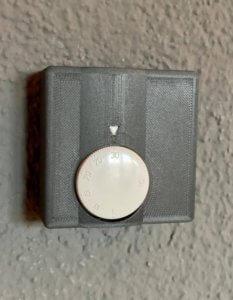 Thermostatgehäuse